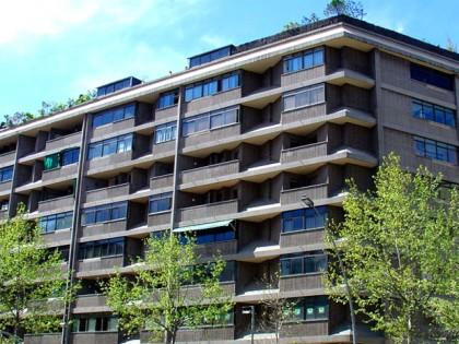 Avenida Meridiana, 349-351. Barcelona
