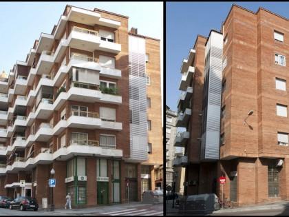 C/ Balmes, 388. Barcelona