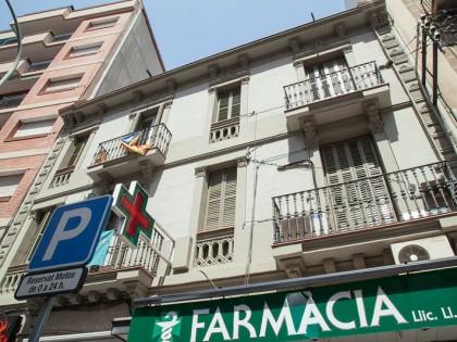 Carretera de Collblanc, 50. Barcelona