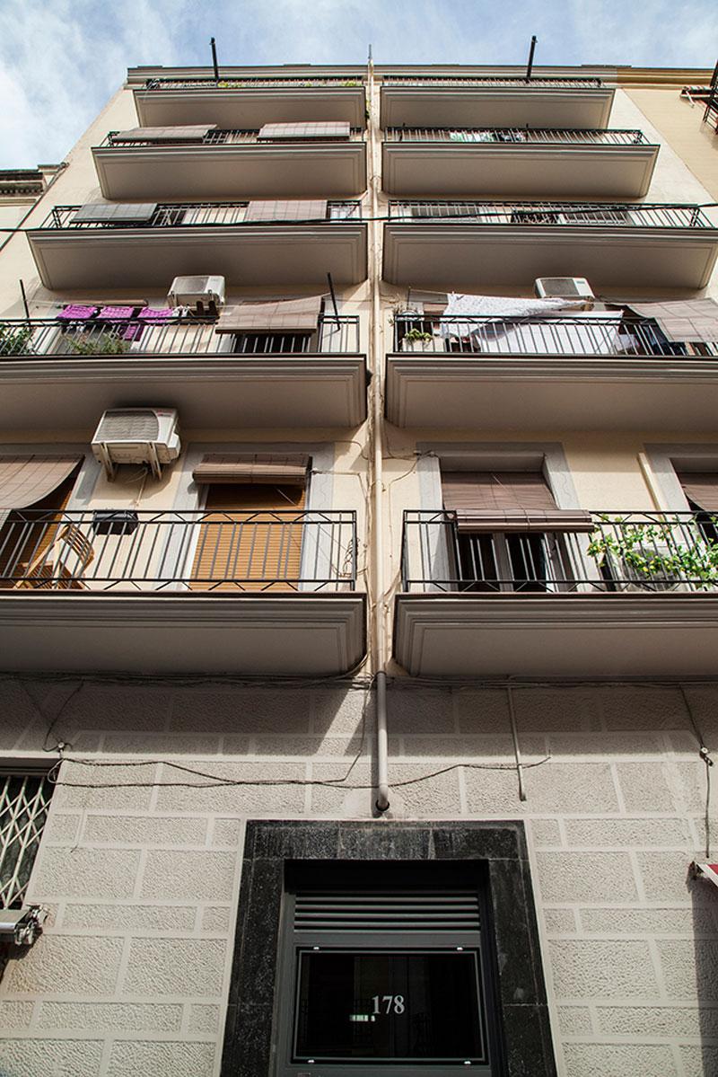 C/ Clot, 178. Barcelona