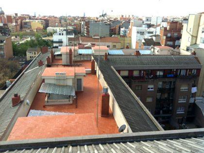 C/ Eiximenis, 85-95. Barcelona
