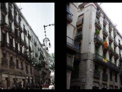 C/ Ferran, 10. Barcelona