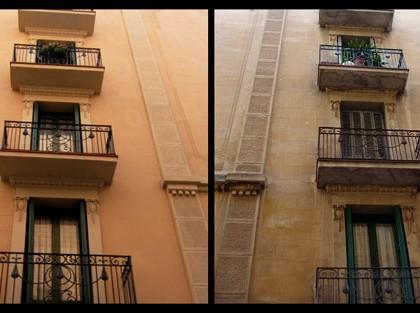 C/ Francolí, 57. Barcelona