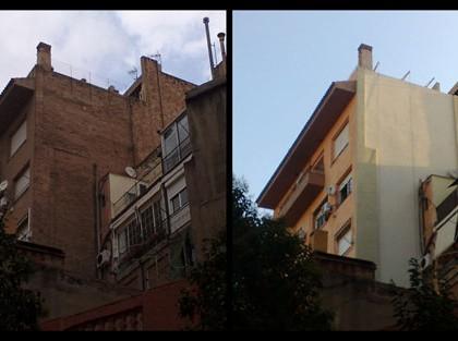C/ Gran de Gràcia, 13. Barcelona