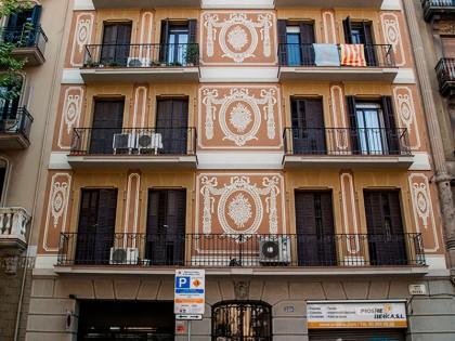 C/ Marina, 229. Barcelona