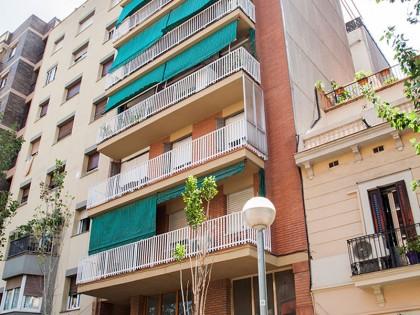 C/ Mistral, 51. Barcelona