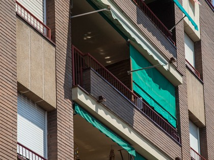 C/ Puiggari, 9-13. Barcelona