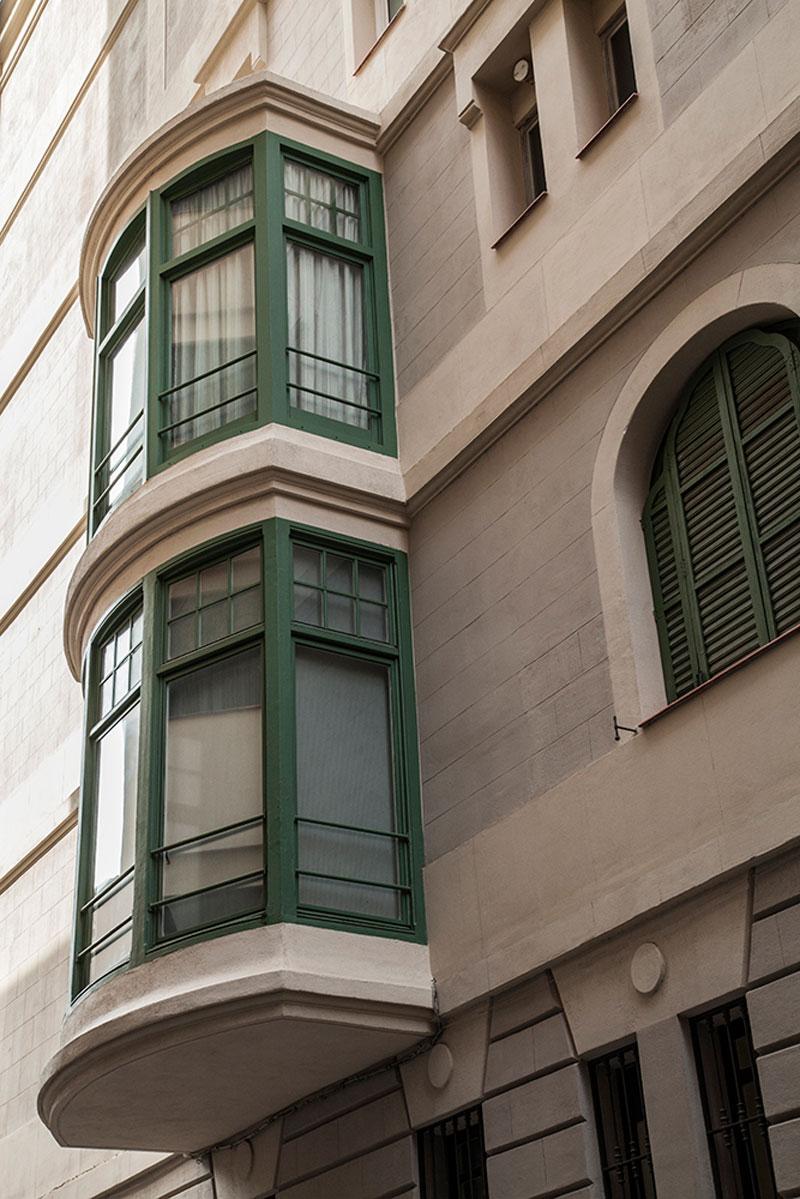C/ Valencia, 261. Barcelona