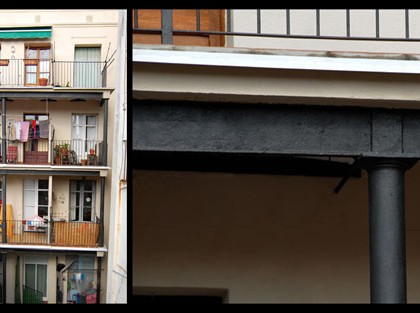 C/ Valldonzella, 3. Barcelona