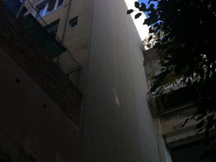 C/ Pàdua, 89. Barcelona