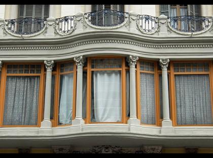 C/ Bruc, 136-138. Barcelona