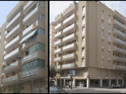 C/ Caballero, 86. Barcelona