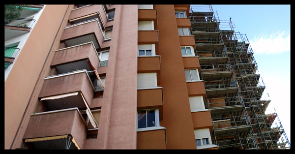 C/ Cardenal Reig, 4-6. Barcelona