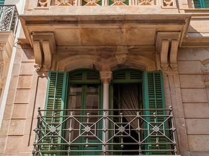 C/ Consell de la Vila, 1. Barcelona