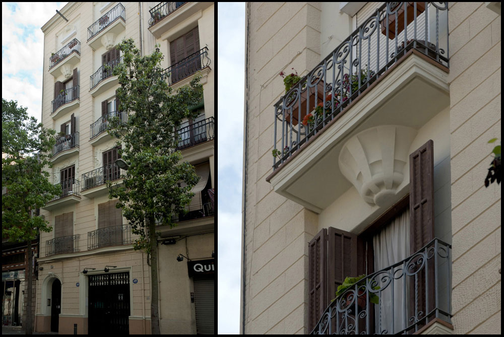 C/ Galileu, 150. Barcelona