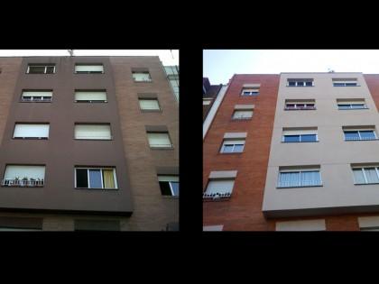 C/ Gomis, 73. Barcelona