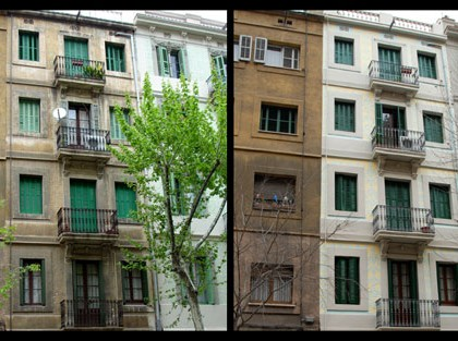 C/ Londres, 91. Barcelona