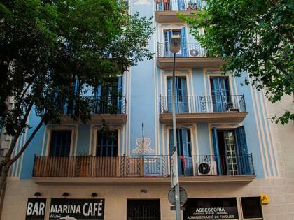 C/ Marina, 223. Barcelona