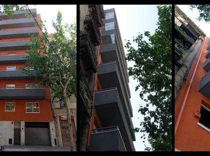 C/ Marina, 231. Barcelona
