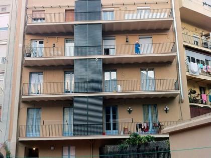 Plaza de Letamendi, 35. Barcelona