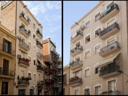 C/ Providencia, 114 Bis. Barcelona