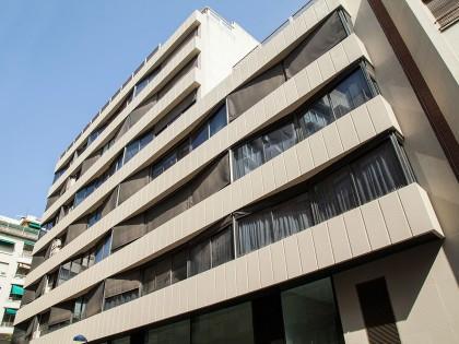 C/ Aribau, 225. Barcelona