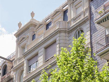 C/ Córcega, 221 Bis. Barcelona