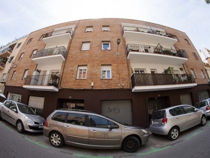C/ Sostres, 23-25. Barcelona