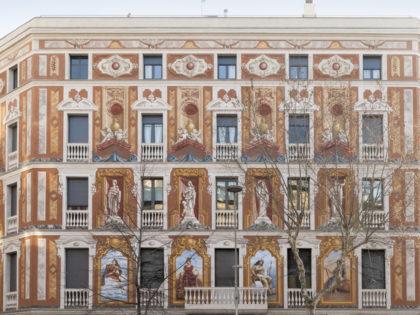 C/ Consell de Cent, 340 Barcelona