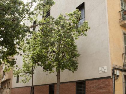 C/ Hort de la Vila, 38. Barcelona